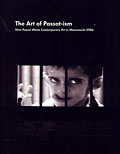 『The Arts of Passat-ism New Passat Meets Contemporary Art in Marunouchi 2006』展カタログ