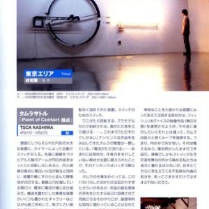 『美術手帖』2007年7月号