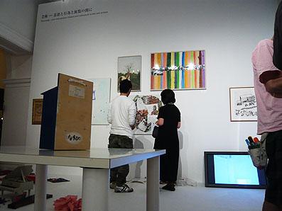 第17回モンブラン国際文化賞受賞式 受賞者 深瀬鋭一郎