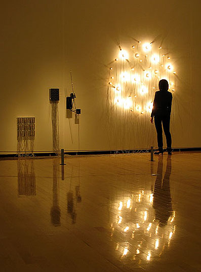 Domain of Art 1 タムラサトル展