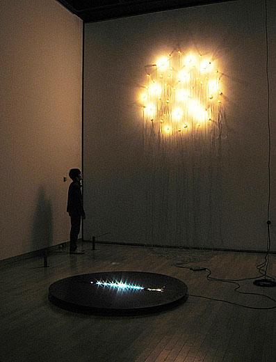 50の白熱灯のための接点, 2009