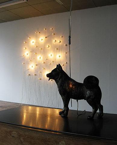 大館のための秋田犬スイッチ/2011