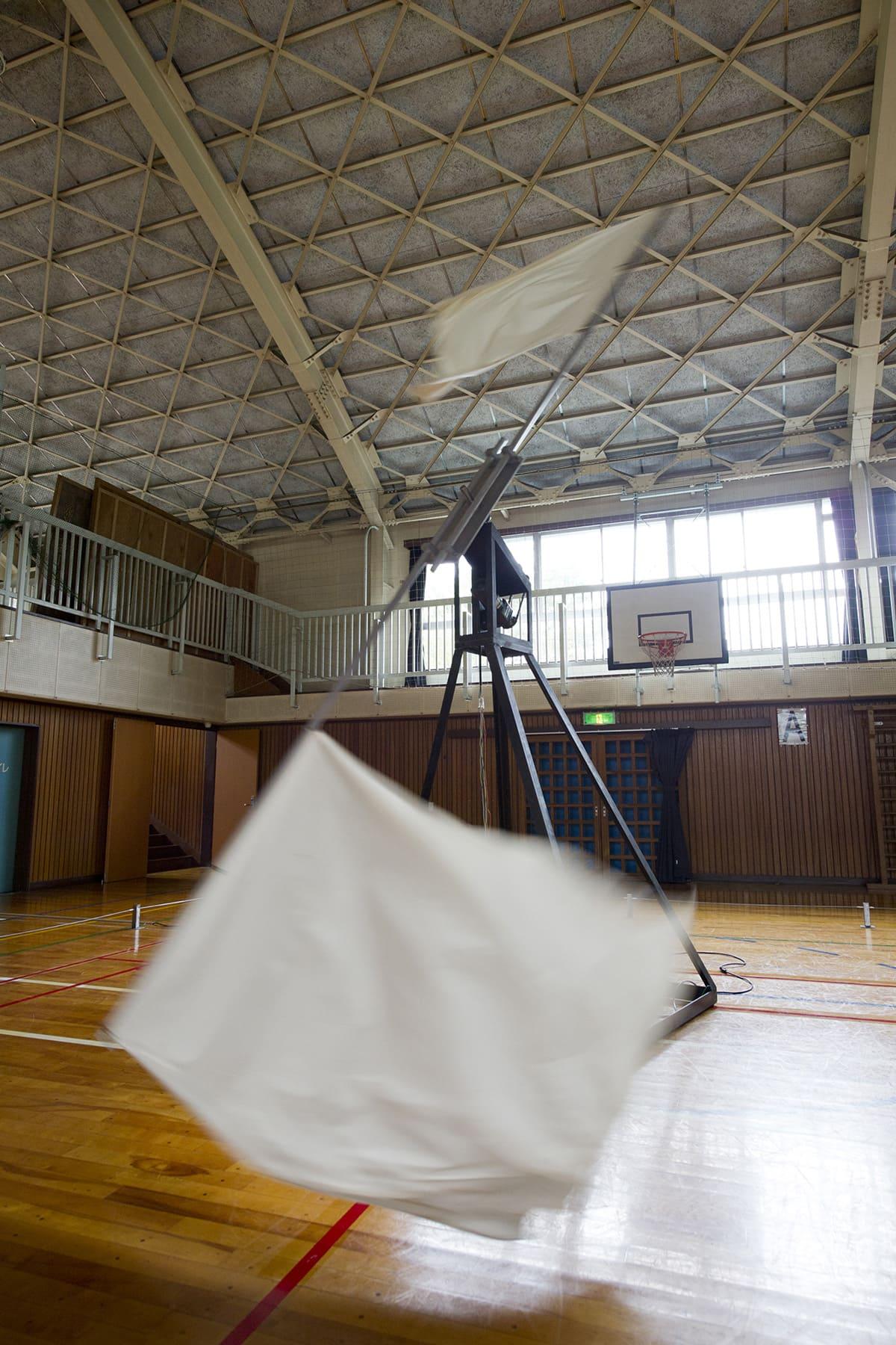 所沢ビエンナーレ「引込線」2011