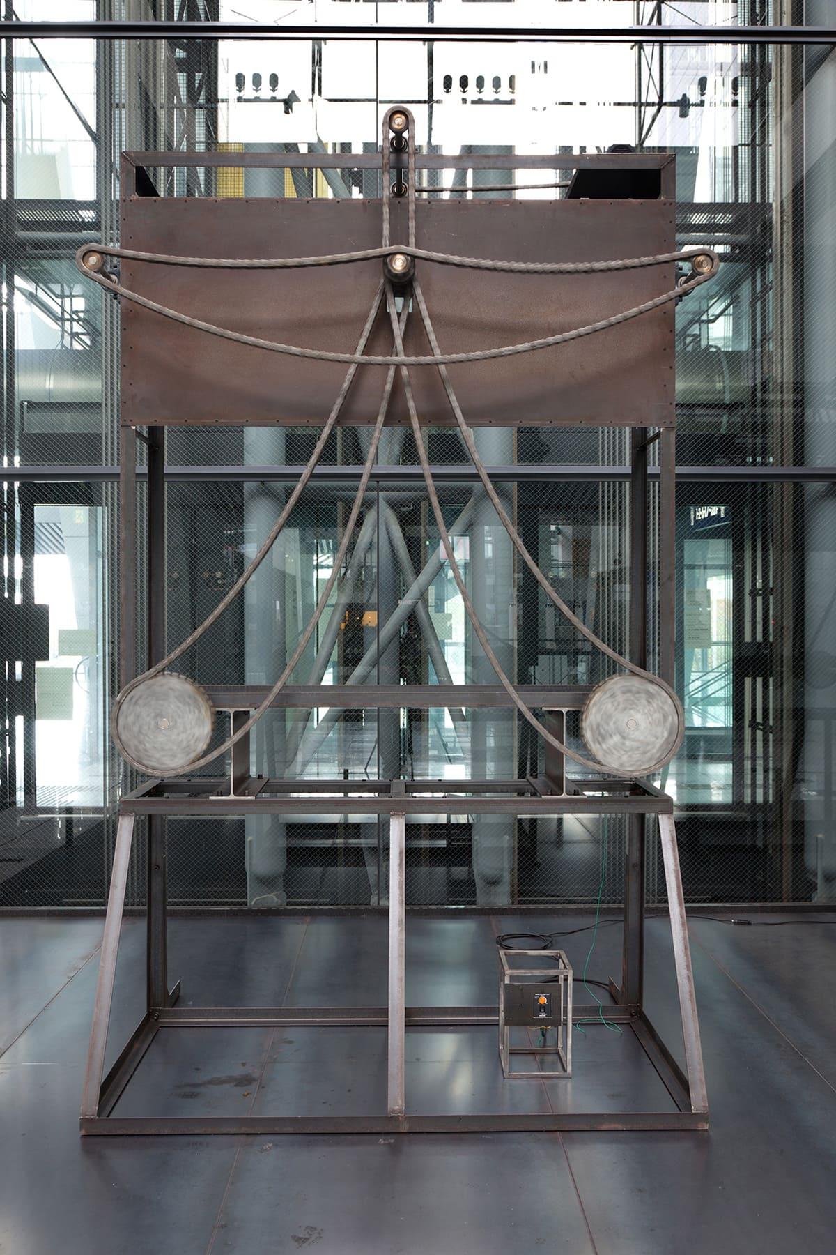 おおさかカンヴァス 推進事業 2011 大阪咲洲庁舎(大阪)