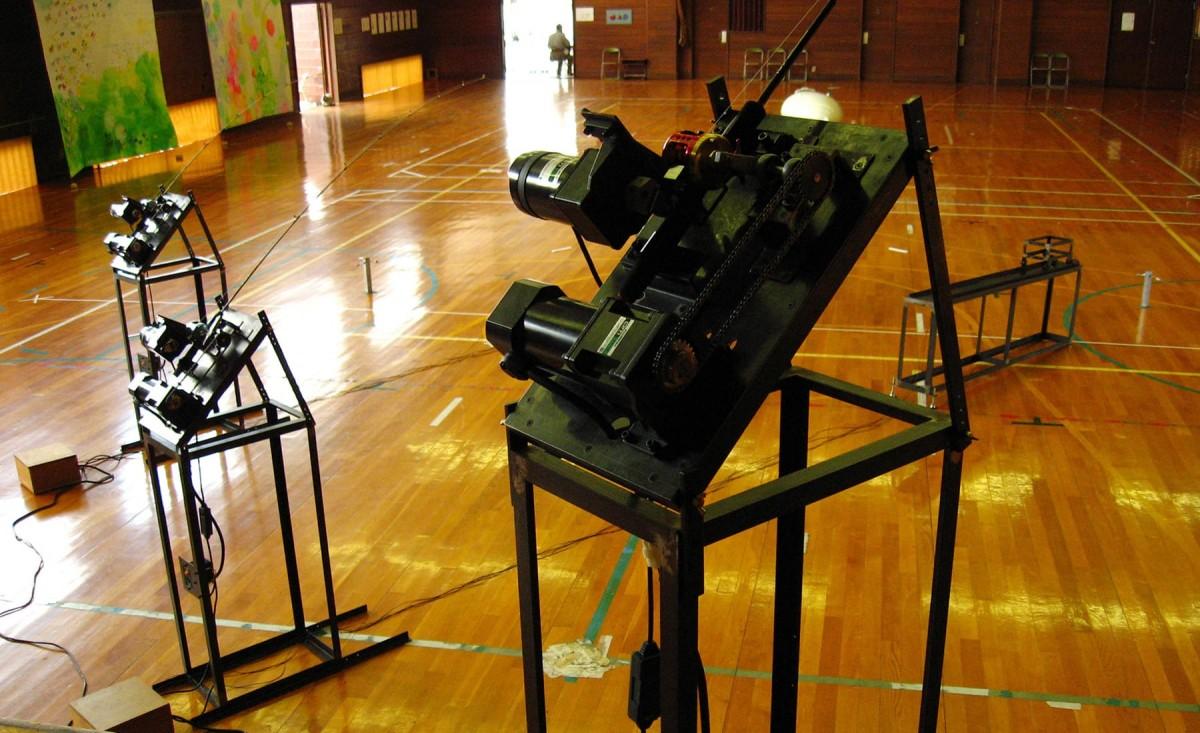 現代美術展〈分岐点 〉2011