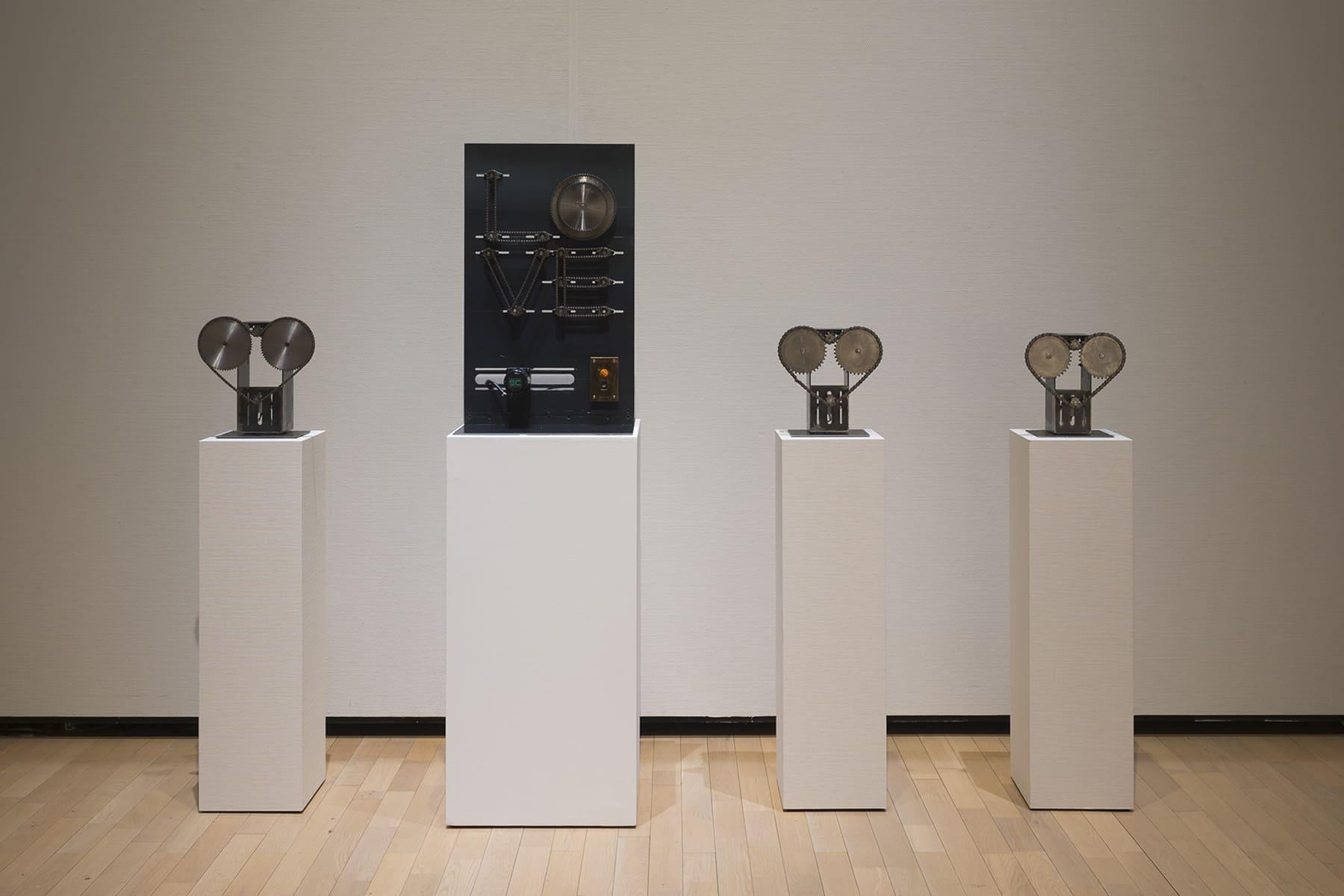 開館15周年記念展 「TARO賞の作家Ⅱ」 川崎市岡本太郎美術館(神奈川)