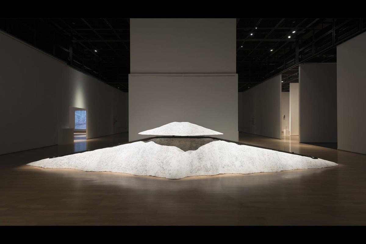 Double Mountain 開館15周年記念展 「TARO賞の作家Ⅱ」 川崎市岡本太郎美術館(神奈川)