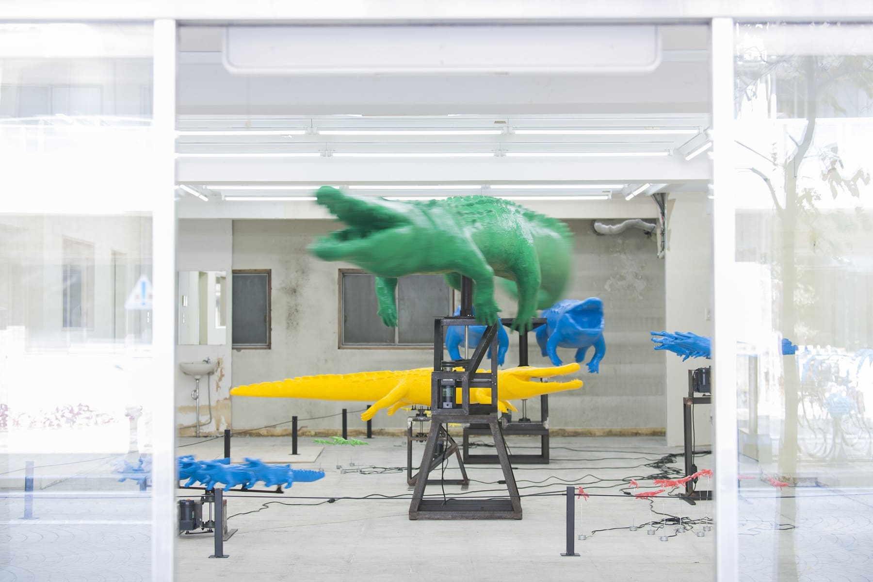 ART PROJECT TAKASAKI 2017