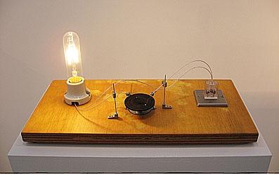 白熱灯のための接点#6